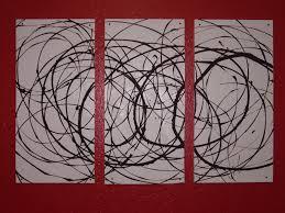 Cheap Contemporary Wall Art Contemporary Canvas Wall Art Sets Pictures All Contemporary Design