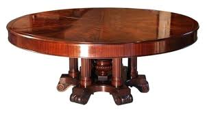 fletcher capstan table plans capstan table fletcher capstan expandable table plans minimalist design pictures