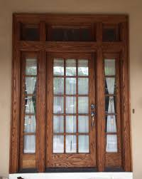How To how to refinish front door images : Front Door Refinishing Mountain Lakes NJ - Monks Home Improvements