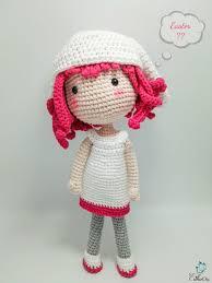 Amigurumi Doll Pattern Cool Ideas