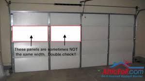 lowes garage door insulationGarage Doors  Lowes Garage Door Insulation Kit Insulfoam Reviews