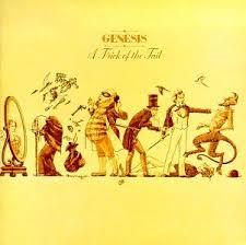 <b>Genesis - A Trick</b> of the Tail - Amazon.com Music