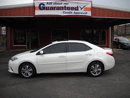 toyota corolla 2014. Interesting Corolla 2014 Toyota Corolla For Sale At 2 Friends Auto Sales In Greenbrier AR To L