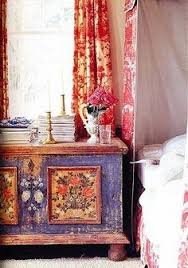 bohemian chic furniture. Sneak Peek: Best Of Bringing Travel Home   Daybed, Bedrooms And Boho Decor Bohemian Chic Furniture C