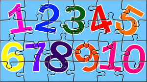 learn numbers with color book puzzles number song color song kids puzzles you