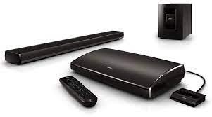 Bose CineMate 1 SR & Lifestyle 35: Duo Sound Bar Home Theater Pertama dari  Bose - YANGCANGGIH.COM