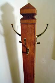 Make A Coat Rack Make a coat rack OregonLive 59