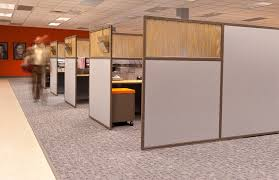 decorated office cubicles. Office Cubicles Installation Decorated