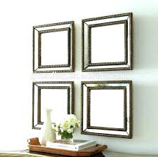 mirror set of 3 small decorative wall mirrors wall mirror sets decorative small decorative wall mirror