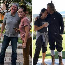 Joanna Gaines and Chip Gaines' Cutest ...