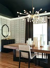 adorable dining room chandelier size sound co in for small chandeliers for small spaces design pictures