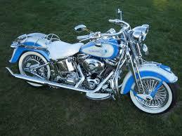 best 25 harley davidson motorcycles ideas
