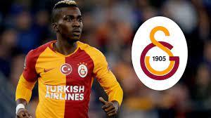 Henry Onyekuru 2018/19 - Skills, Dribblings & Goals - Galatasaray - YouTube