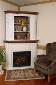 Corner Fireplace With Shelves corner fireplace with shelves Mantle Pinterest 2
