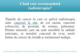 Gral Medical - oncofort radioterapie