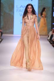 Glitter And Glamour Nikhil Thampi Nude colours are the new.