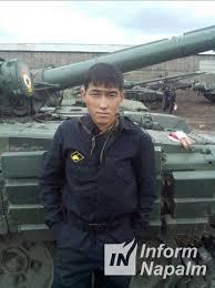 """""""У російських танках, які ми спалили, були буряти. В БМП – теж"""" - Цензор.НЕТ 9346"""