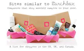 love birchbox here s a site that lists all kinds of subscription bo
