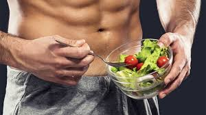 Diet Plan For Abs 98fit