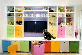 playroom storage ikea toy for kids classroom