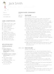 College Student Modern Resume Modern Resume Examples Free Modern Resume Templates For Word Best