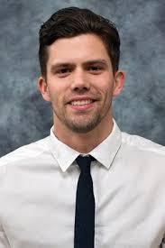 Joel Johnson - Assistant Baseball Coach - Staff Directory - Central  Washington University Athletics