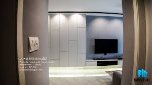 A Frame Remodel Minimalist Interior New Design Inspiration