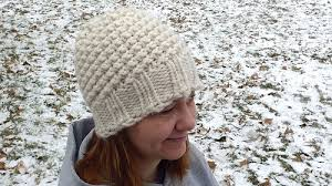 Loom Knitting Hat Patterns
