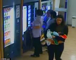 Vending Machine Deaths Classy Inquest Into Deaths Of Mother Charlotte Bevan And Newborn Baby