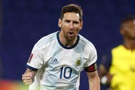 ميسي يرد على أنباء إصابته مع منتخب الأرجنتين – 365Scores