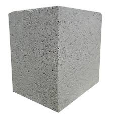 standard cored concrete block common 6 in x 8 in x 8