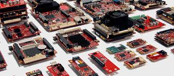 Industrial-Grade, Rugged Embedded <b>Computer</b> Boards - PC/104 ...