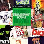 Broadway 1993