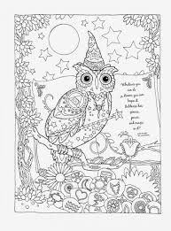 Free Owl Coloring Pages Inspirational Eye Page For Adults Printable