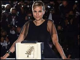 Cannes Film Festival 2021: Julia ...