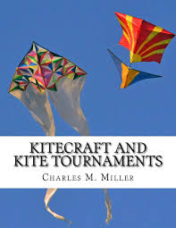 Box Kite Designs Plans Kitecraft And Kite Tournaments A Guide To Kite Making And
