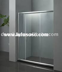 Glass For Bathroom Bathrooms Glass Doors Room Ornament