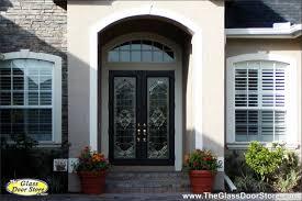 glass double front door. Double Glass Front Door For Modern Traditional In R