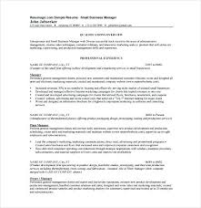 Corporate Resume Format Company Resume Template Business Free Word Excel Format Download Pdf
