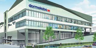 grand opening of dormakaba new singapore facility 11 june 2018