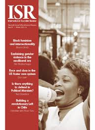 black feminism and intersectionality international socialist review