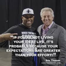 Eric Thomas Quotes Adorable 48 Eric Thomas Picture Quotes To Keep Your Motivation At It's Peak