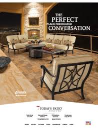 Todays Patio Ads Marketing Patio Furniture Sets Todays Patio