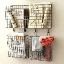 wire baskets for wall x x 2 wire basket wall organizer wire basket wall organizer with clips wire baskets for wall wall mounted