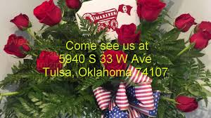 west side flowers and gifts mercial oct 2018 tulsa video magazine