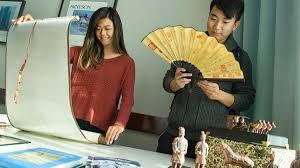 Jobs with east asian studies major