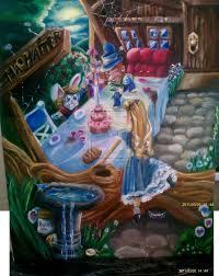 alice in wonderland anna style by annor d3c7n5c