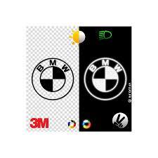 Design Reflective Stickers Reflective Bmw V2 Sticker 3m Technology