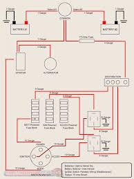 baja bug wiring complete build up com image