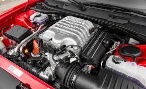 dodge challenger hellcat engine. Modren Hellcat Next Dodge Challenger Hellcat Rumored To Pack 750 HP Throughout Engine 5